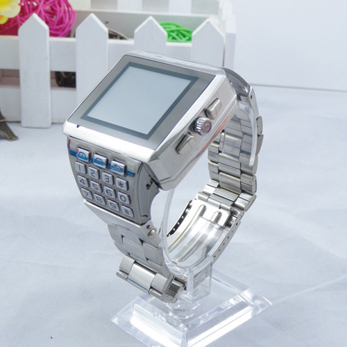 montre telephone X8 pic3