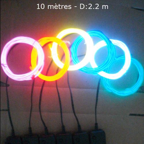 neon led NEONLED10M22