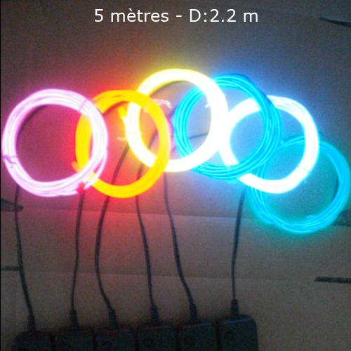 neon led NEONLED5M22