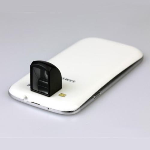 objectif periscopique telephones pic6