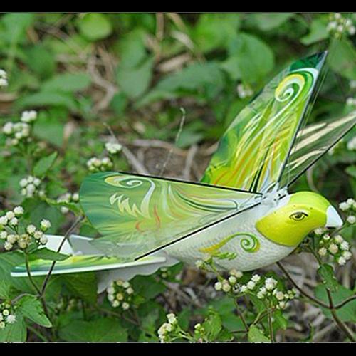 oiseau volant radiocommande 219277 pic4