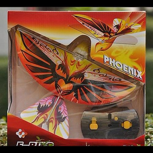 oiseau volant radiocommande 219277 pic8