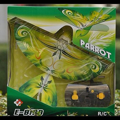 oiseau volant radiocommande 219277 pic9