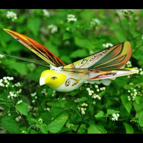 oiseau volant radiocommande 219277