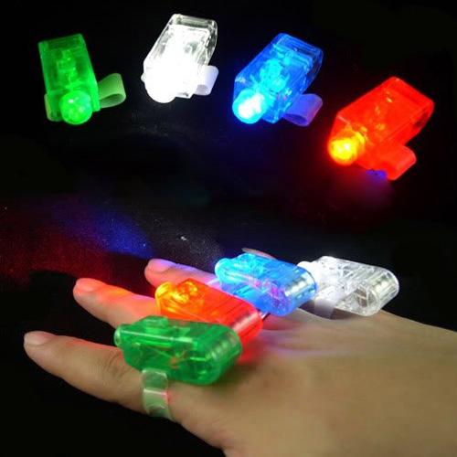 ongles lumineux led pic3