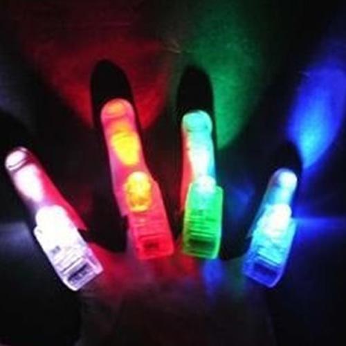 ongles lumineux led pic4