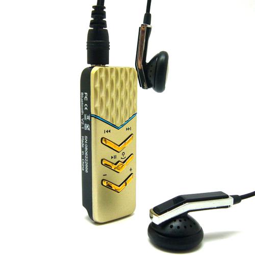 oreillette bluetooth stereo V39A pic2