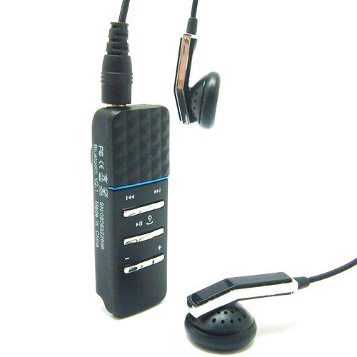 oreillette bluetooth stereo V79A pic2