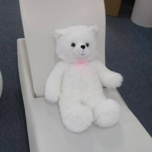 ours en peluche lumineux 80cm pic7
