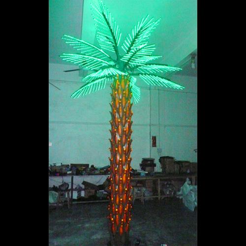 palmier led GNPM801 pic2