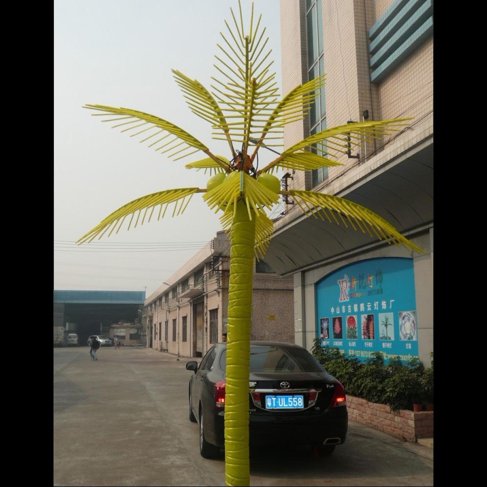 palmier led GNPM810 pic2