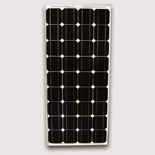 panneau solaire mono 100W