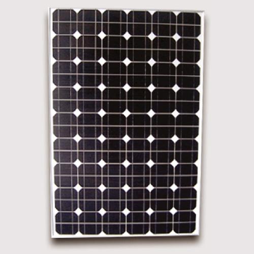 panneau solaire mono 145W