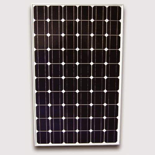 panneau solaire mono 160W