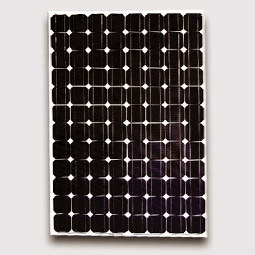 panneau solaire mono 250W