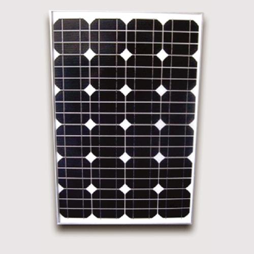 panneau solaire mono 60W