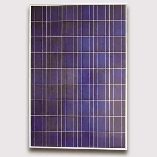 panneau solaire poly 210W