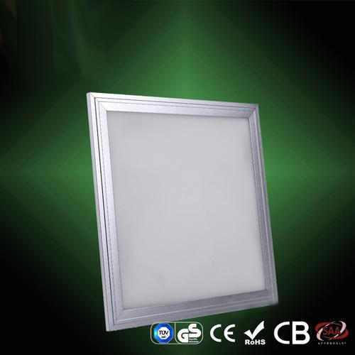 panneau led blanc 30x30