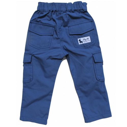 pantalon a poches garcons TT4281 pic2