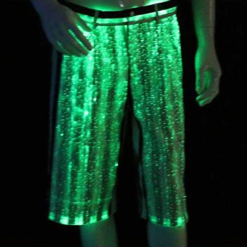pantalon court lumineux homme VETLUMYQ40 pic3