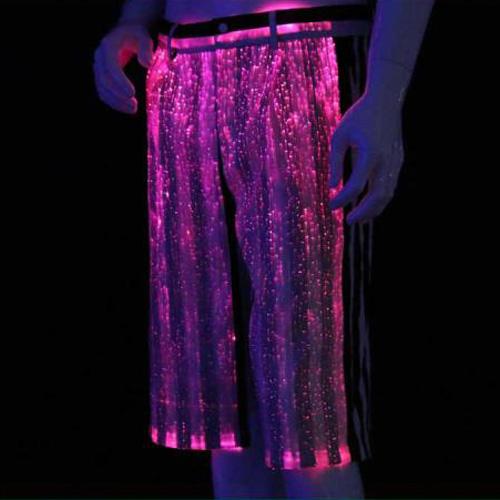pantalon court lumineux homme VETLUMYQ40 pic4