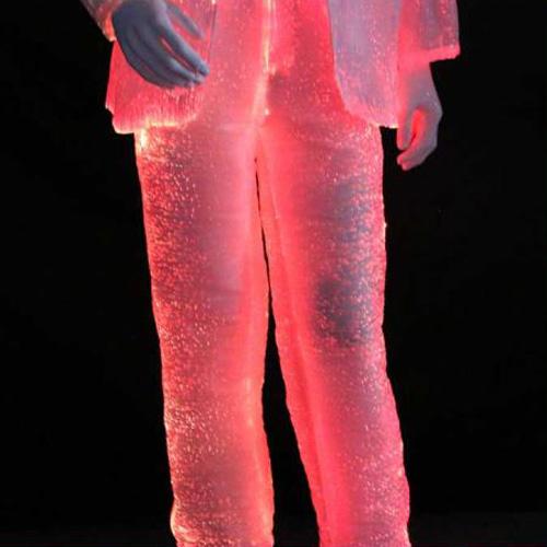 pantalon lumineux homme VETLUMYQ69 pic2