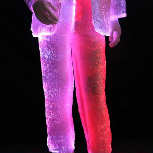 pantalon lumineux homme VETLUMYQ69 pic6