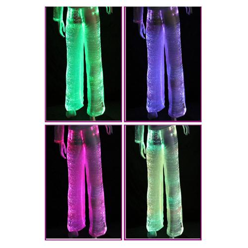 pantalon lumineux pour femme VETLUMYQ62 pic2
