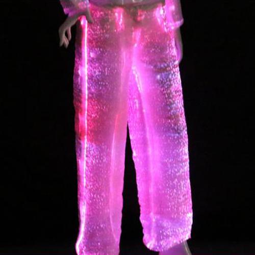 pantalon lumineux pour femme VETLUMYQ62 pic3