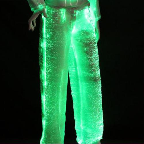 pantalon lumineux pour femme VETLUMYQ62 pic5