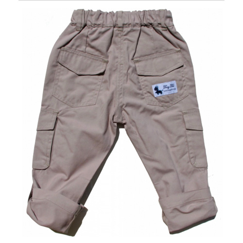 pantalon poches garcons TT4175 pic2
