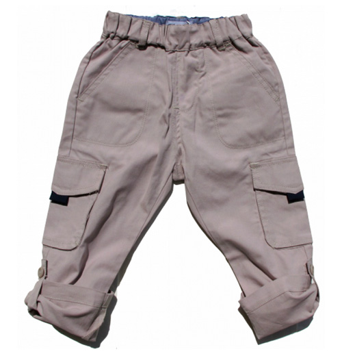 pantalon poches garcons TT4175 pic5