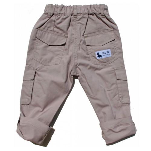 pantalon poches garcons TT4175 pic6