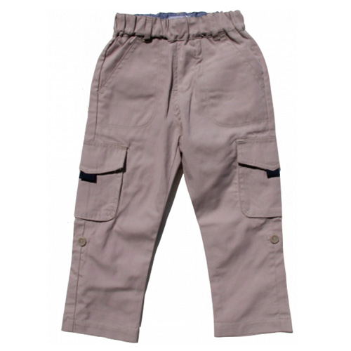 pantalon poches garcons TT4175