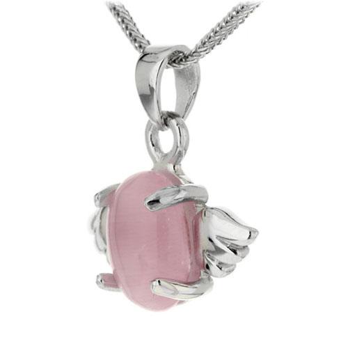 pendentif femme argent diamant 8300050 pic2