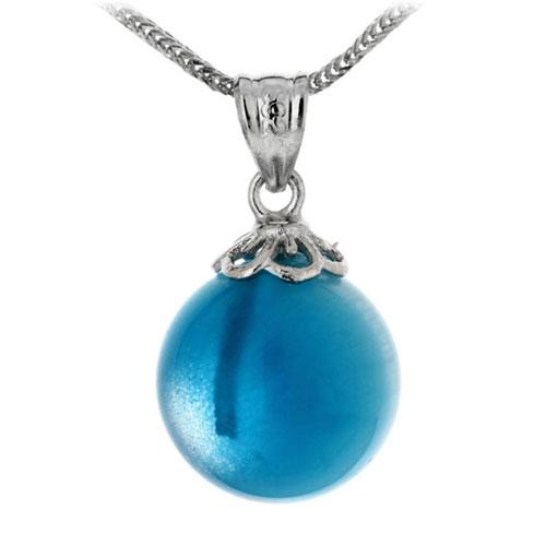 pendentif femme argent diamant 8300070 pic3