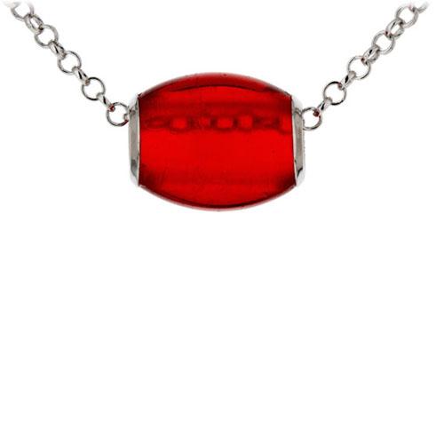 pendentif femme argent diamant 8300112