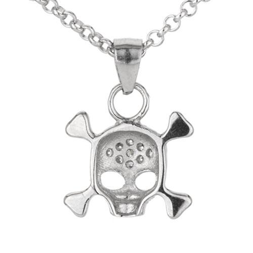 pendentif femme argent zirconium 8300028 pic3