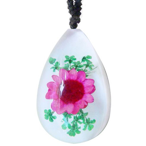 pendentif fleurs FNL1
