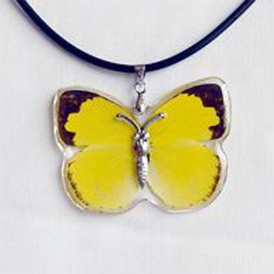 pendentif papillon BP1