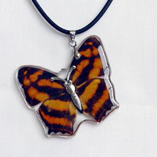 pendentif papillon BP2