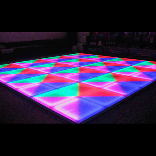 piste de danse led FLOOR552