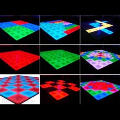 piste de danse led FLOOR840 pic2