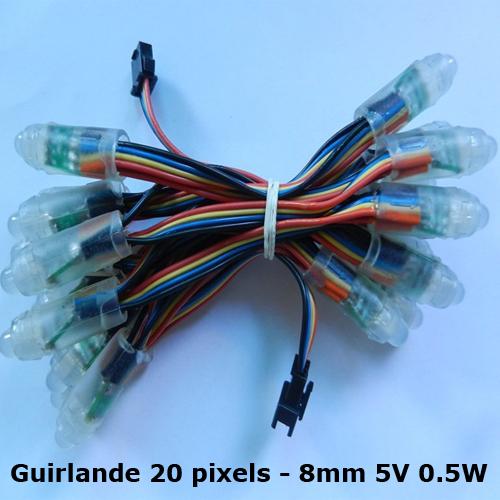 pixel led LEDPIX01