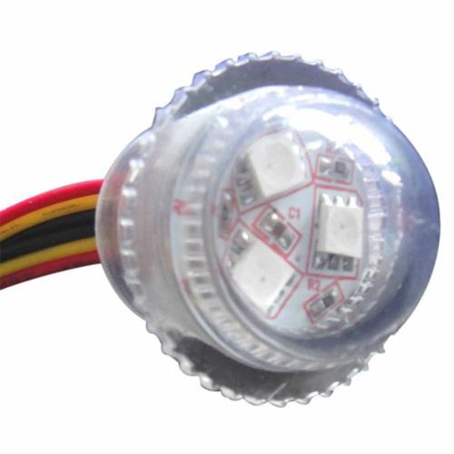 pixel led rgb 12v 072w LEDPIX622