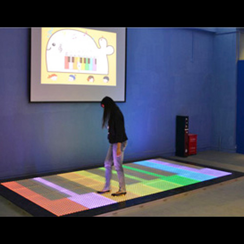 plancher danse inductif FLOORINDA pic2