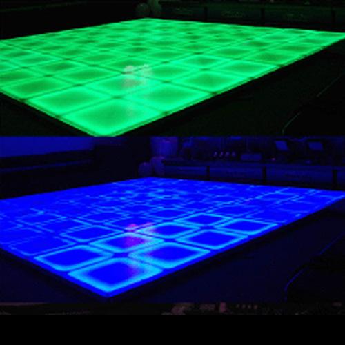 plancher lumineux led piste de danse HTE010 pic2
