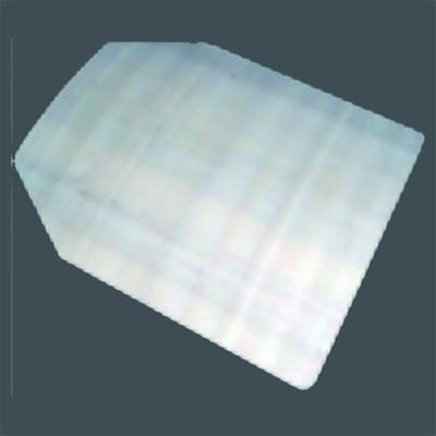 plaque balistique PLATB510E