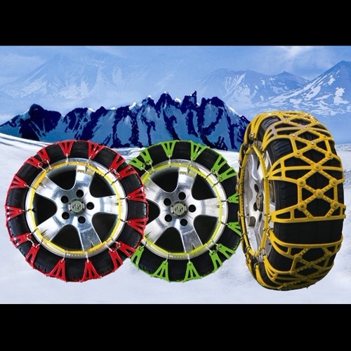 pneus neige caoutchouc