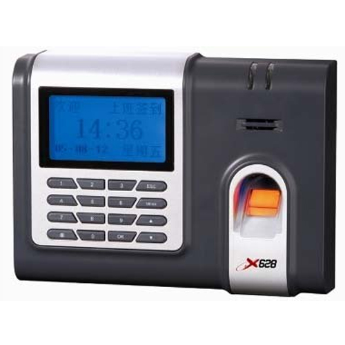 pointeuse biometrique PYX628